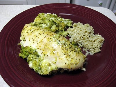 Broccoli and cheese stuffed chicken | FOOD AND RECIPES | Pinterest