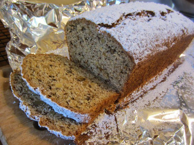 Applesauce Nut Bread Recipes — Dishmaps