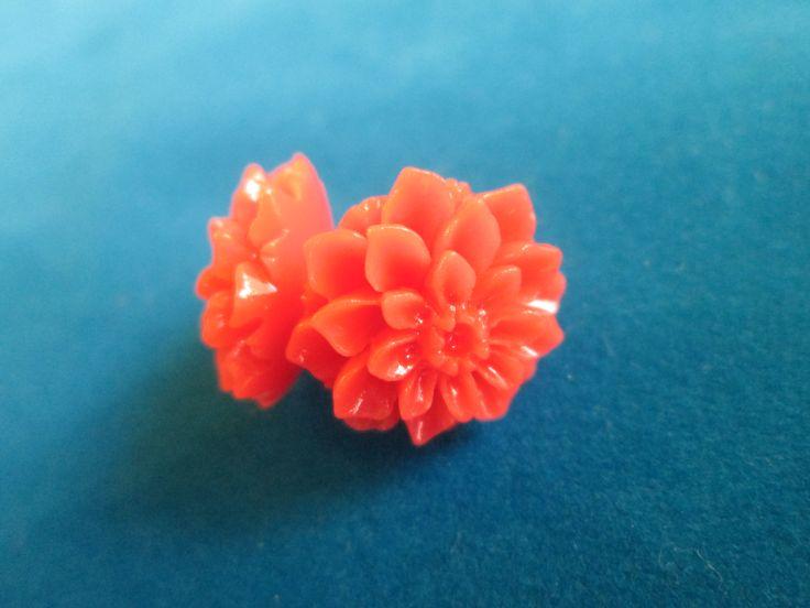 Aretes De Coral