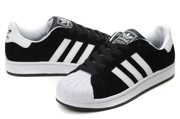 adidas old school shoes white