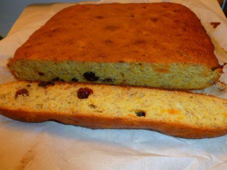 Sweet Potato Banana Breakfast Bread | Sweets (Cookies, Cakes, Brownie ...