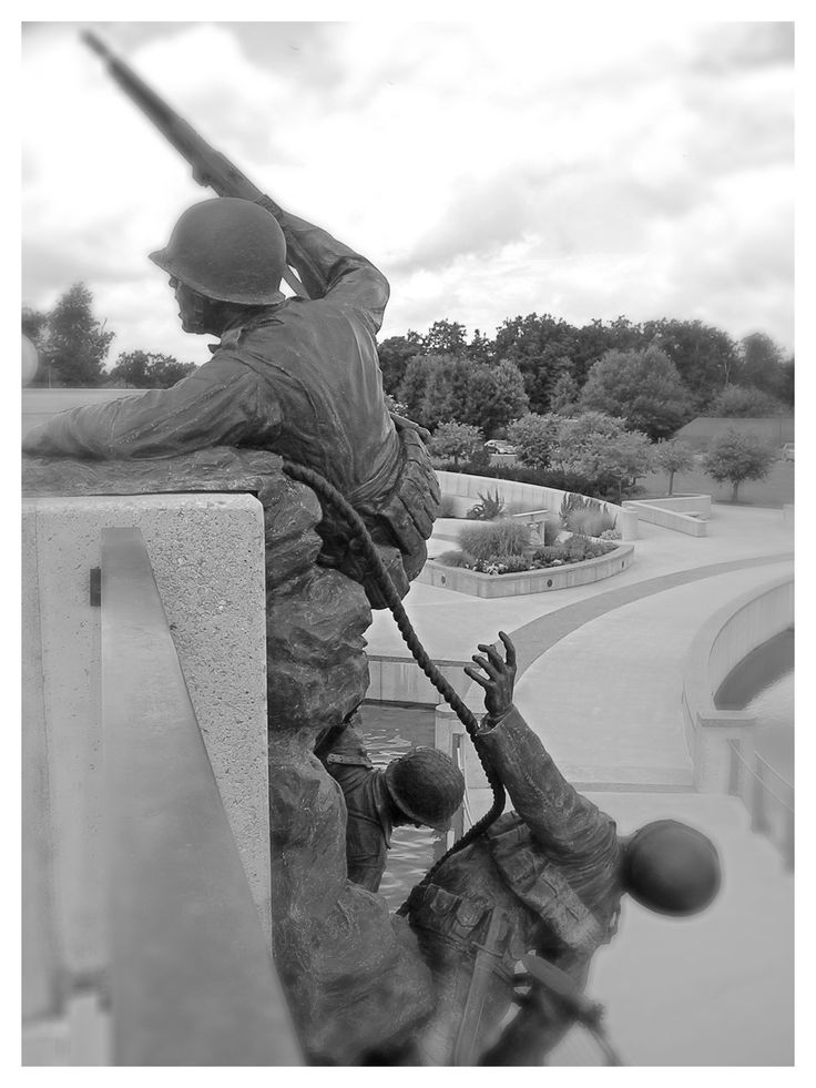 d day memorial bedford virginia photos
