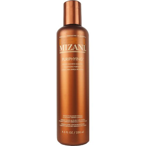 Mizani Clarifying Shampoo  Hair Products We Love  Pinterest