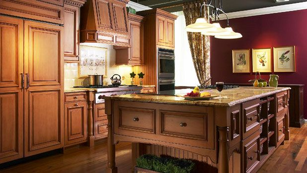 English Country Kitchen Decorating Ideas Kitchen Design Pinterest