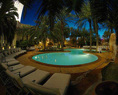 Monte Carlo pool.