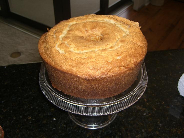 Sour Cream Pound Cake Cupcake Recipe