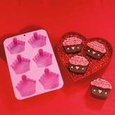 valentine heart molds
