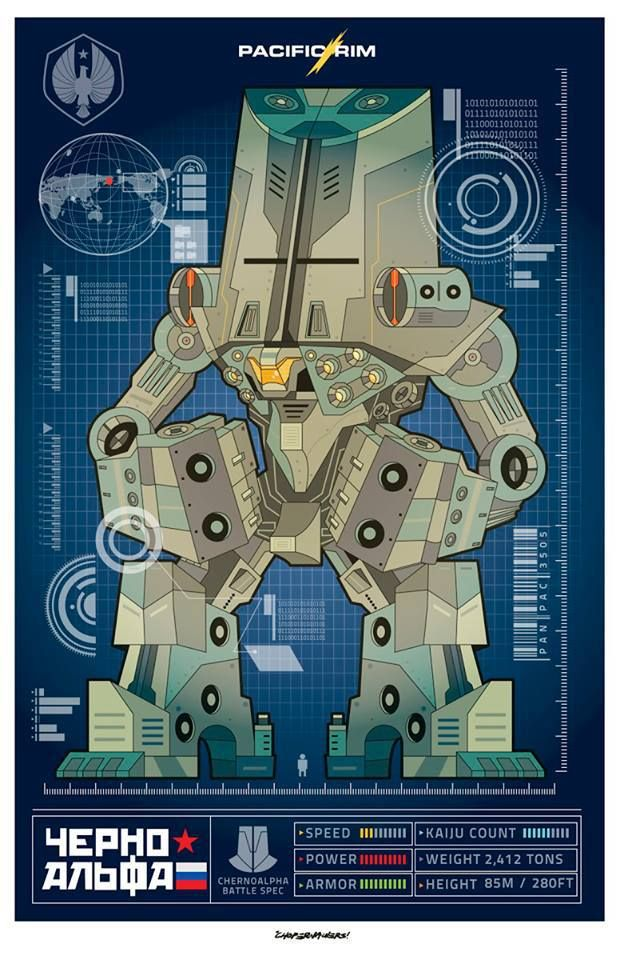 Russian Jaeger Cherno Alpha  It s the coolest  Its pilots are the    Cherno Alpha Jaeger