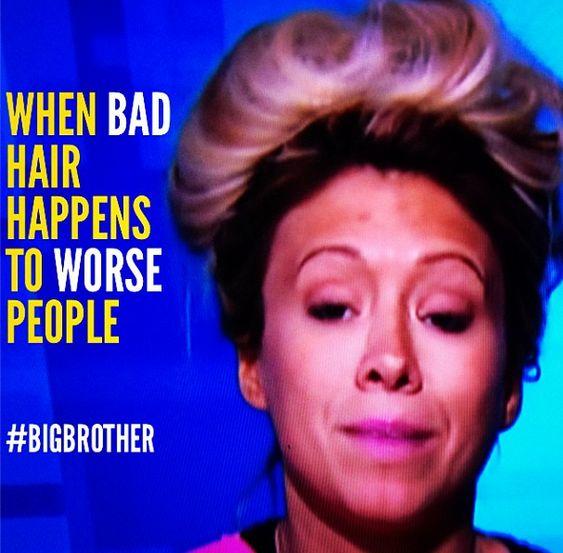 Big Brother Recap BB15 GinaMarie
