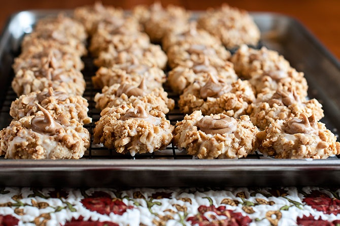 Pin by Davina Clark on Just cookies | Pinterest