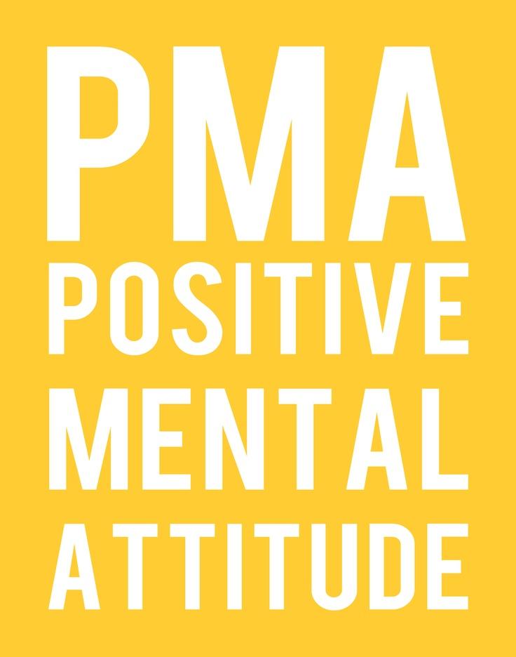 positive attitude - photo #23