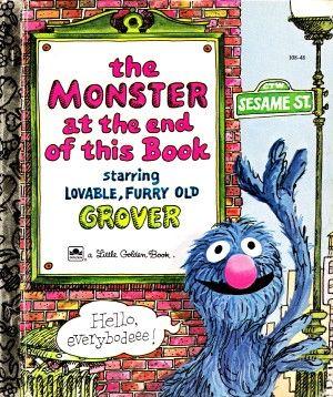 My favorite book ever!