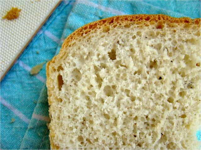 Rosemary & black pepper bread   bread   Pinterest