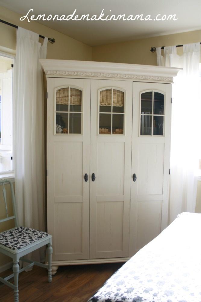vivie's room   {Lemonade Makin' Mama}