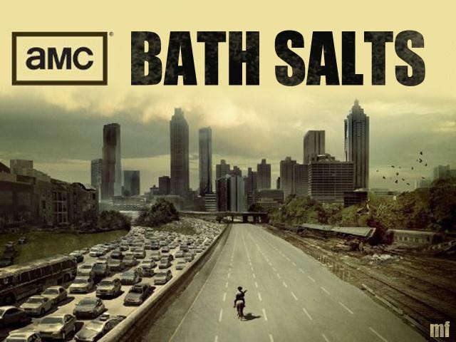 hahahahaha Bath Saltssss