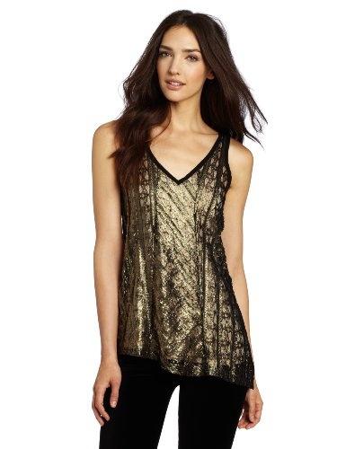 Sanctuary Clothing Women's Noir Tank Top $59 #Tops #Apparel
