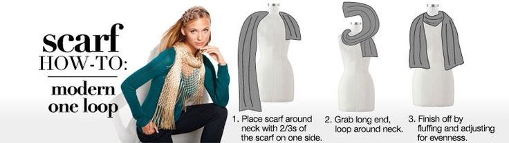 Women Handbags & Accessories Accessories Scarves & Wraps   Kohl's