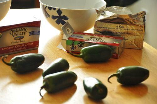 Jalapeno Snacks Recipe   Savory Recipes   Pinterest