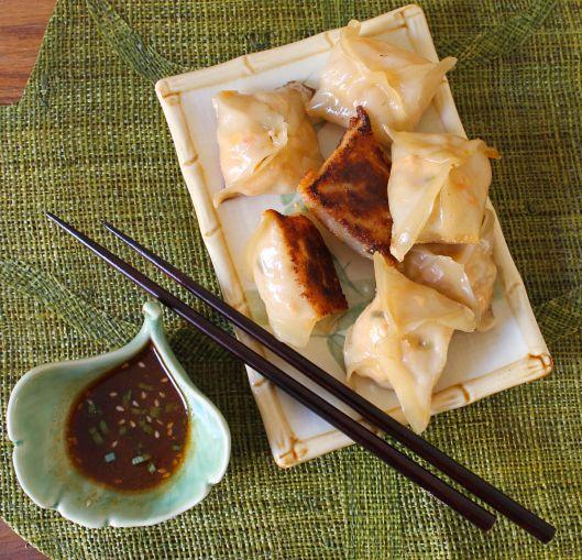 dumplings. | food, drinks, recipes & more! | Pinterest