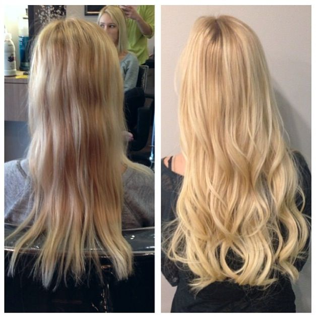 Tape In Hair Extensions New Jersey 32