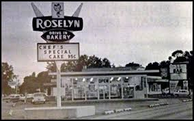 You won't find a better image of roselyn bakery jumbles