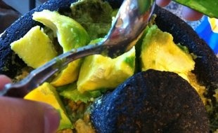 Guacamole with a twist | party ideas | Pinterest