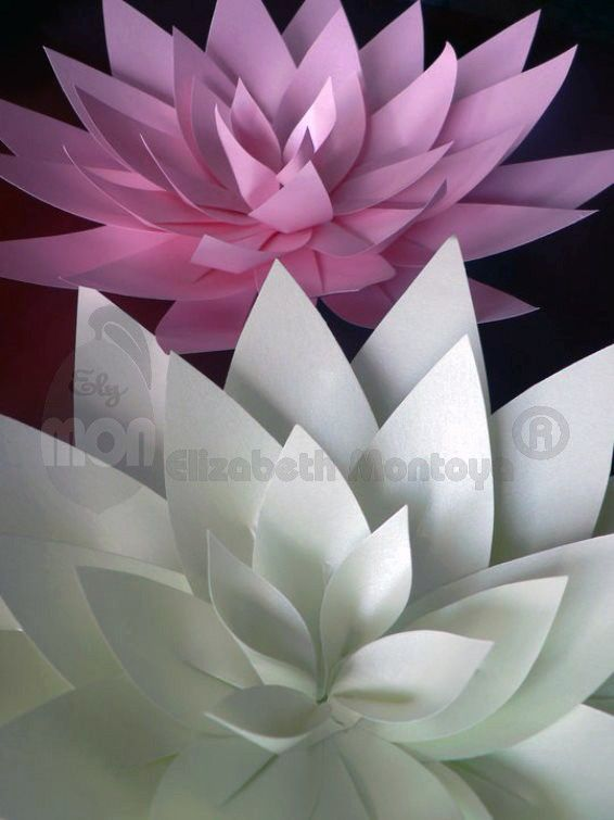 Decoracion Origami Bogota ~ Decorados en origami y kirigami Elimon  Decorados Bodas  Elimon