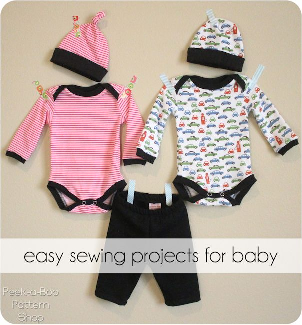 Easy baby sewing projects Homework Academic Service