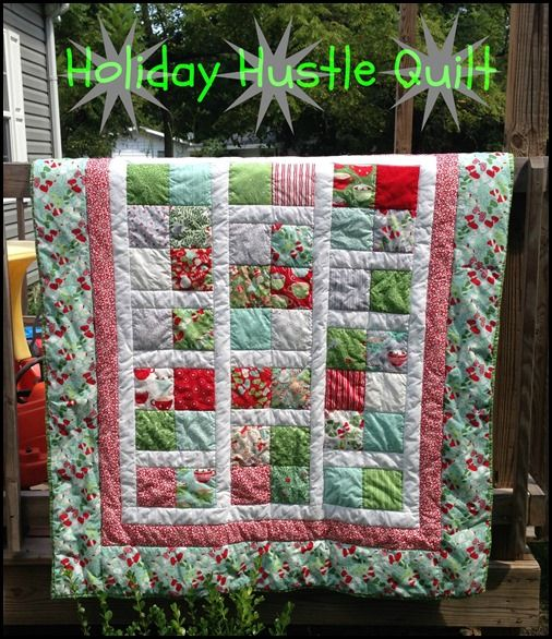Super Easy Beginner Quilt Patterns : Pin by Kathy Enloe on Quilts Pinterest