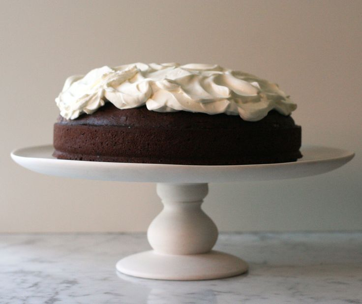 Chocolate Stout Cake. #PureWowRecipes