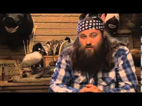"Cast Of Duck Dynasty Explains ""Why Did We Choose 