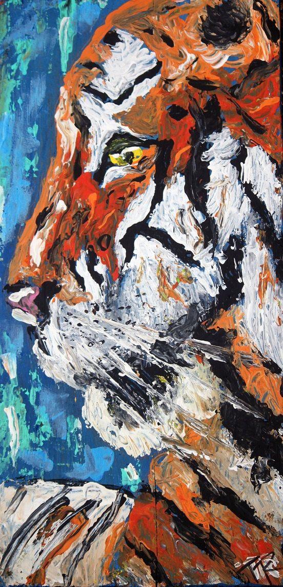 Amazoncom Kreative Arts Large Size 3 Piece Canvas Wall
