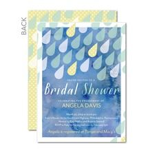 Bridal Shower Invitations | The Knot