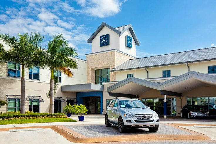 mercedes benz of cutler bay miami car cars motorcycles pinter. Cars Review. Best American Auto & Cars Review