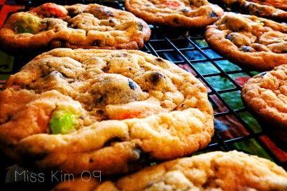 Best Yet M&M Cookies   Recipe
