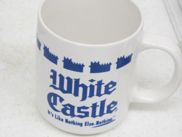white castle for valentine's day