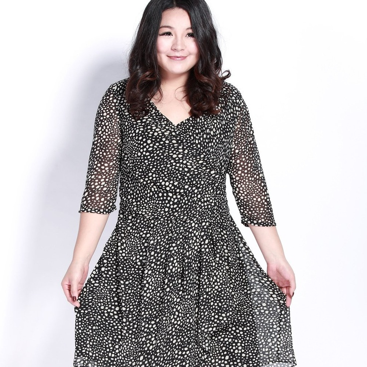 Real Curves - 4x (26/28) on Pinterest | Plus Size Clothing, Plus