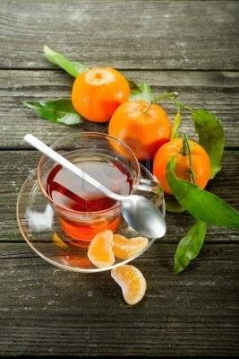 ... cooler tangerine and prosecco sorbet tangerine ginger caipirinhas