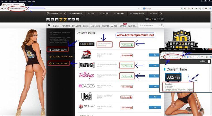 brazzers members login
