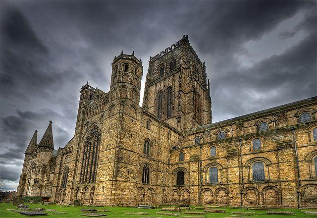 Durham Cathedral, England | UNESCO World Heritage Sites I ...