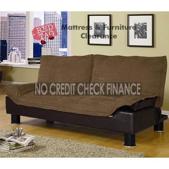 249.99-The Brown Sofa Bed by Coaster will be a nice addition to your ...