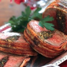grilled beef tenderloin at arepa café make ahead grilled escarole ...