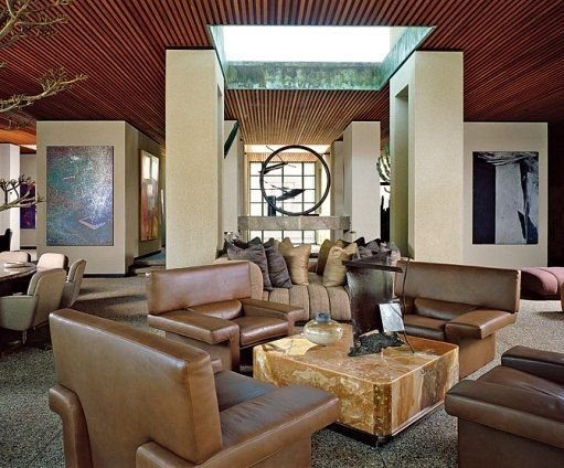 Steve chase interior arch digest b16residencebighorn for Interior digest