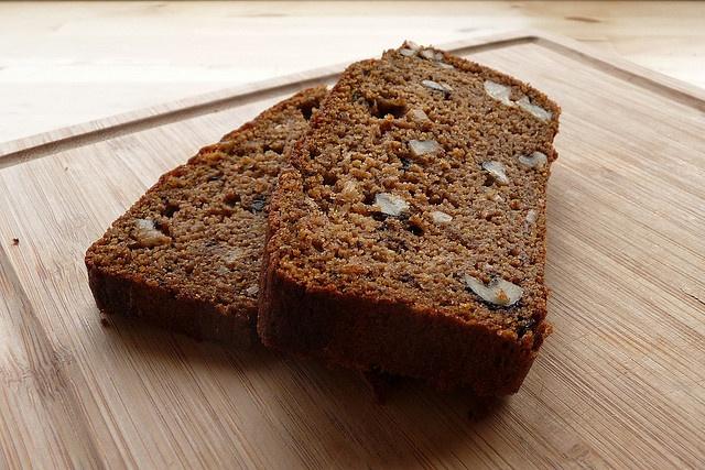 Found on kitchenmouse rozentali comBuckwheat Bread Recipes