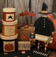 wooden halloween witches - Google Search | Halloween crafts | Pintere ...