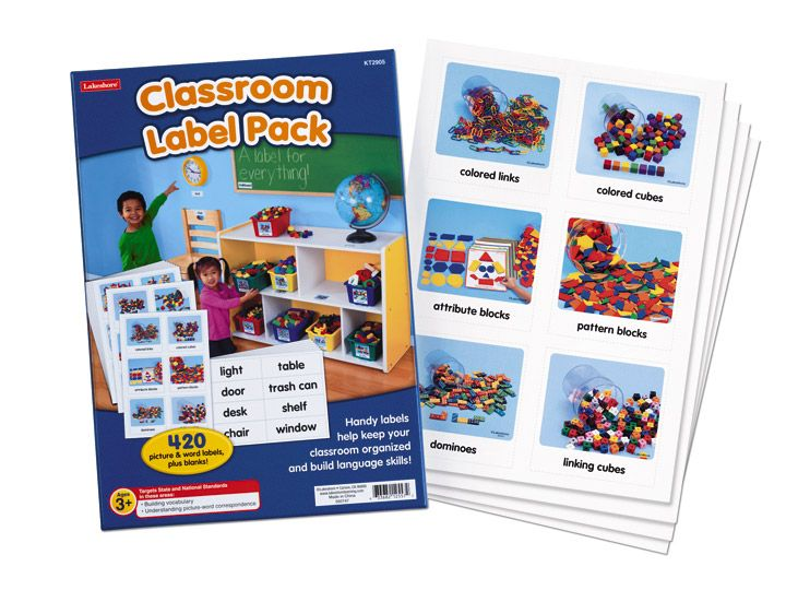 Classroom label pack classroom management organization for Room labels