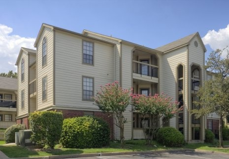 Arbors Of Wells Branch Apartments Offers One And Two Bedroom Apartments For Rent In The Wells
