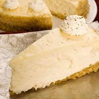 Eggnog Cheesecake III | Sweetness! | Pinterest