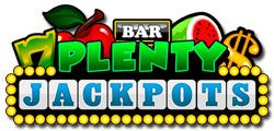 plenty of jackpots no deposit