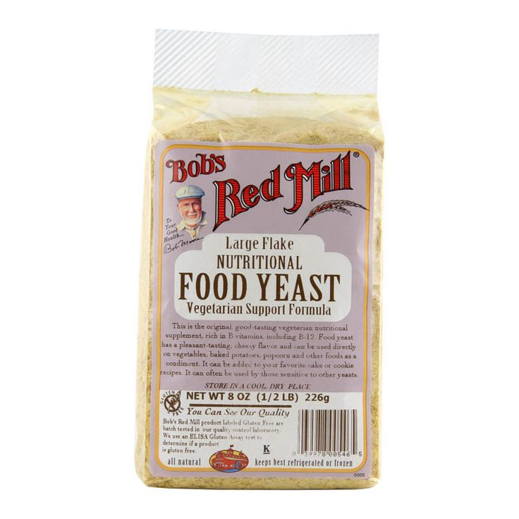 Bobs red mill natural foods